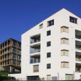 Duplex Ski Apartments For Sale In Flims Waldhaus, Switzerland