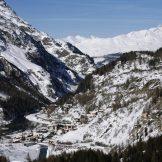 Well Located Ski Apartment For Sale In Tignes