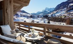 Ski-In Ski-Out Chalet For Sale In Praz Sur Arly