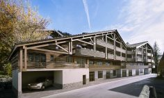 Ski Apartments For Sale In The Heart Of Chatel