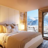 New Build Ski Chalets For Sale In Praz Sur Arly