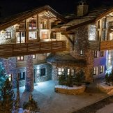 Five New Build Ski Apartments For Sale In Val D'Isère Village