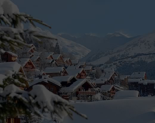 Skiing Property for Sale, France, Switzerland
