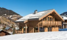 Ski Chalet For Sale In Praz Sur Arly