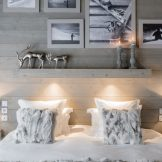 Ski Apartments For Sale In Courchevel 1650