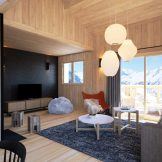 New Build Apartments For Sale In Alpe d Huez