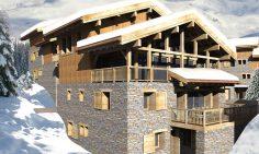 Ski Chalets For Sale In Saint Martin de Belleville