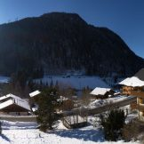 Well Located Ski Apartments For Sale in Chatel