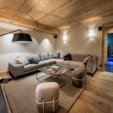 Two Ski Chalets For Sale In Meribel Les Allues, French Alps