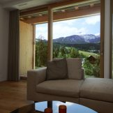 Duplex Ski Apartments For Sale In Flims Waldhaus, Switzerland