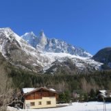 Four Bedroom Ski Chalets For Sale In Chamonix