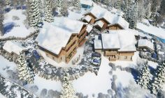Two Bedroom Ski Apartments For Sale In Samoens