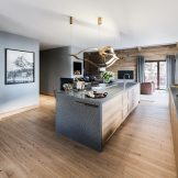 Ski Apartments For Sale In Chatel, Close To The Village Centre