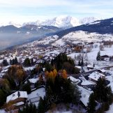 Two Bedroom Ski Apartments For Sale In Combloux