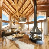 Five Bedroom Ski Apartments For Sale In Alpe d'Huez