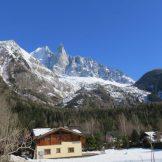Four Bedroom Ski Chalets For Sale In Chamonix