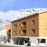 Four Bedroom Ski Residence For Sale In Flims Waldhaus, Switzerland