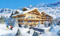 Two Bedroom Ski Apartments For Sale In Alpe d'Huez