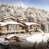 Three Bedroom Apartments For Sale In Les Gets