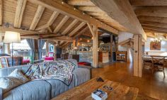Four Bedroom Ski Chalet For Sale In Val d'Isere