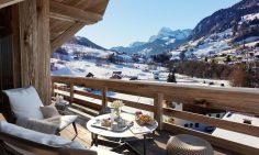 Ski-In Ski-Out Chalets For Sale In Praz Sur Arly