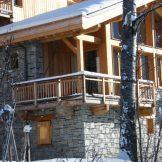 Detached Ski Chalets For Sale In Levassaix, Saint Martin de Belleville