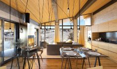 Four Bedroom Apartments For Sale In Les Arcs, Edenarc 1800
