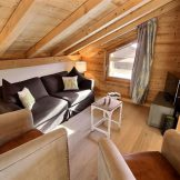 New Build Ski Apartments For Sale In Samoens