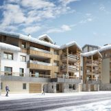 Three Bedroom Ski Residences For Sale In Alpe d'Huez
