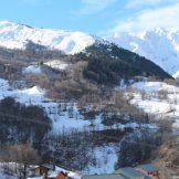 Two New Build Ski Chalets For Sale In Saint Martin de Belleville