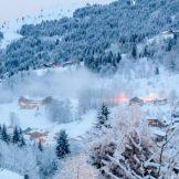 Four Bedroom Ski Chalets For Sale in Les Gets