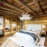 Six Bedroom Ski Chalets For Sale In Saint Martin de Belleville