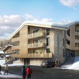Ski-in Ski-out Flats For Sale In Les Carroz, Grand Massif