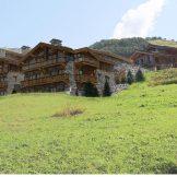 Two Ski Chalets For Sale In Saint Martin de Belleville
