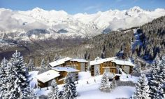 Three Bedroom Apartments For Sale In Les Arcs, Edenarc 1800