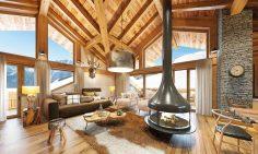Five Bedroom Ski Apartments For Sale In Alpe d'Huez