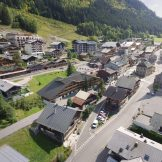 Three Bedroom Ski Apartments For Sale in Chatel Town Centre
