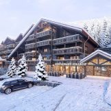 Prime Location Apartments For Sale In Meribel