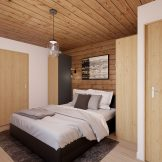 Traditional Style Apartments For Sale In Saint Martin de Belleville