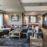 Ski Apartments For Sale In Meribel Town Centre