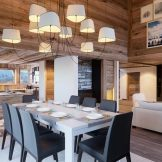 Ski-In Ski-Out Chalets For Sale In Praz Sur Arly