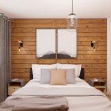 Mountain View Apartments For Sale In Saint Martin de Belleville