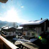 First Floor Apartment For Sale In Verbier, Switzerland