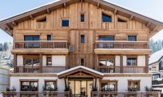 Ski Apartments For Sale Megeve, French Alps