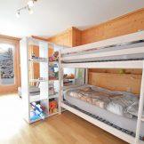 Mountain View Duplex For Sale In Verbier, Switzerland