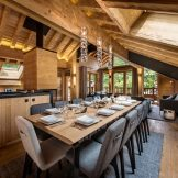 Chalets For Sale In Meribel Les Allues, French Alps