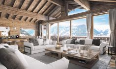 New Build Chalet For Sale In Verbier Village