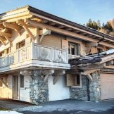 Spacious Free Hold Chalet For Sale In Praz Sur Arly