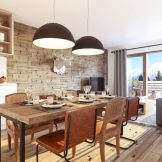 Key Ready Apartments For Sale In Combloux