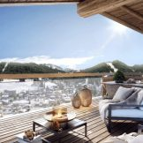 Two Bedroom Apartments For Sale In Les Perrieres